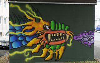 jugendkulturjahr-ratingen-jkj-2020-Street Art Map-Dragon of the West 1