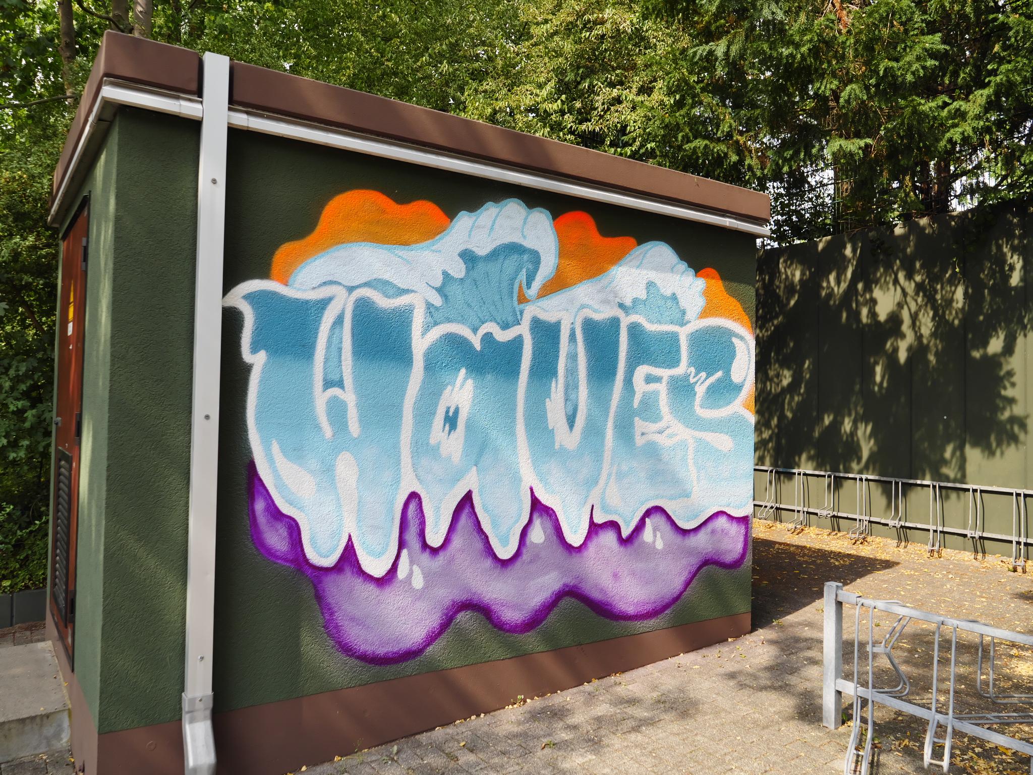 jugendkulturjahr-ratingen-jkj-2020-Street Art Map-California Dreamin´ 1