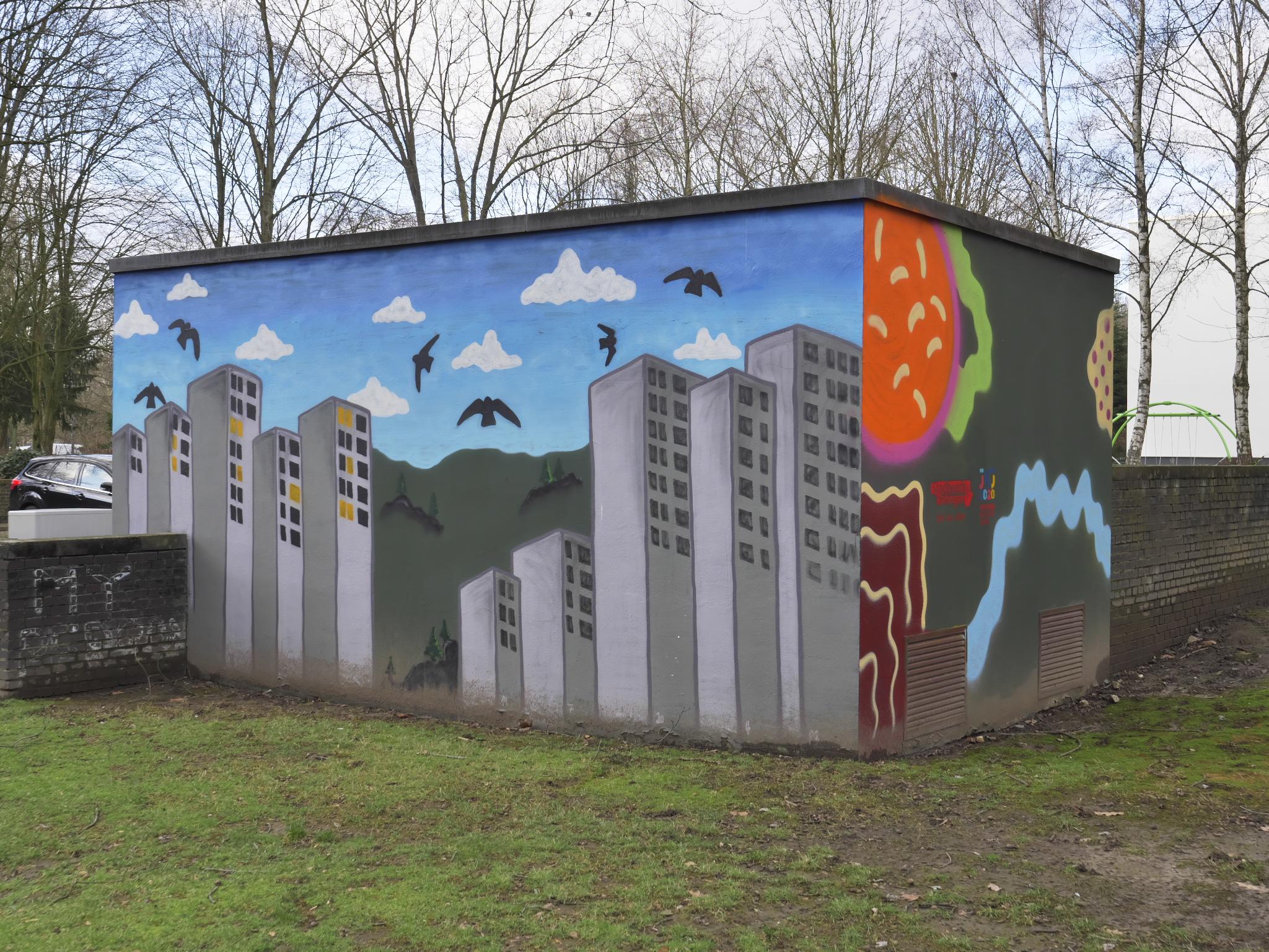 jugendkulturjahr-ratingen-jkj-2020-Street Art Map-Skyline 1
